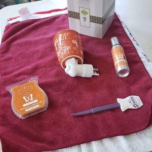 Scentsy plug in bundle